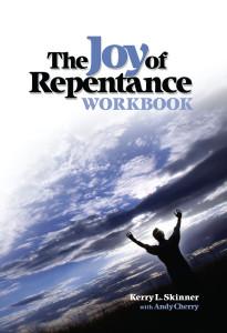 Joy of Repentance Workbook front