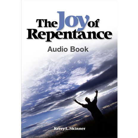 Joy of Repentance Audio Book