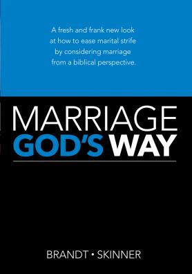 Marriage Gods Way