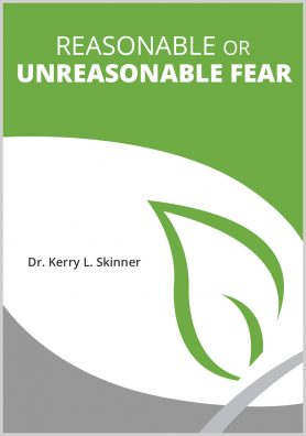 Reasonable Or Unreasonable Fear
