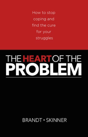 The Heart of the Problem cover 2