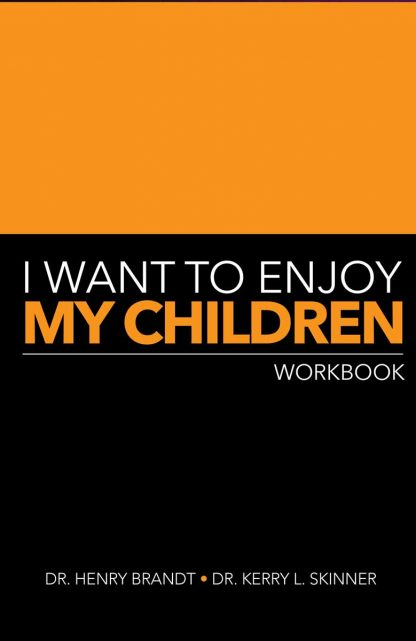 I Want to Enjoy My Children