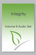 Integrity Volume 9 MP3 Set