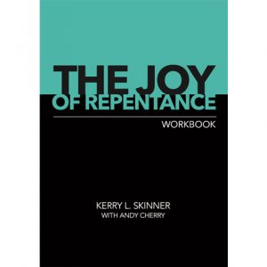 joy of repentance workbook