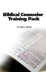 biblical counseling training pack