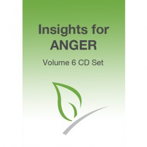 insights for anger