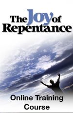 joy of repentance online course