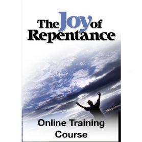 joy of repentance online course