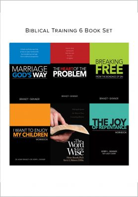 Biblical Training pack