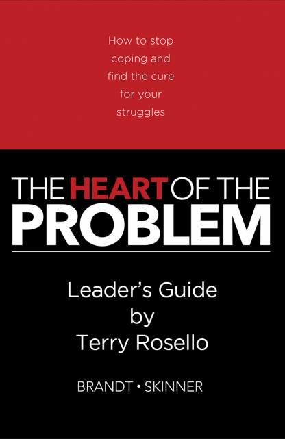 leaders guide to heart of the problem