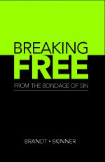 Breaking Free front cover