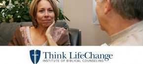 Think LifeChange Institute of Biblical Counseling Begins!