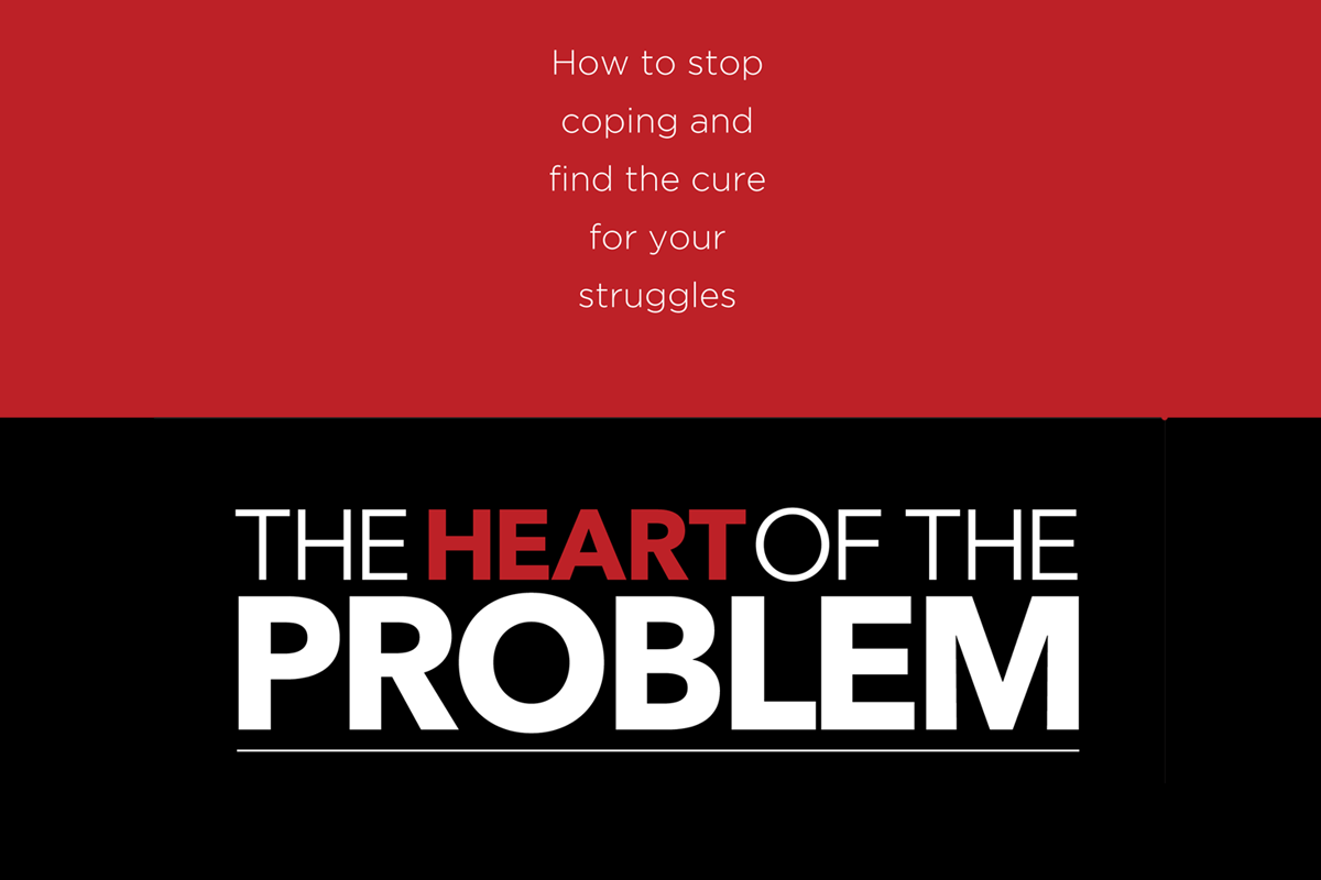 heart of the problem course